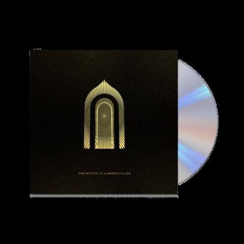 The Battle At Garden's Gate von Greta Van Fleet - CD jetzt im Greta van Fleet Store